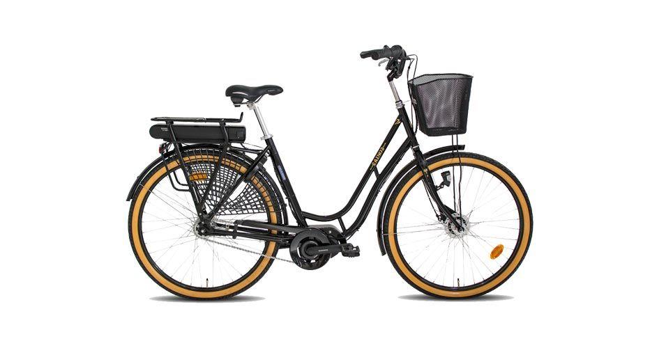 Loimaan Pyörähuolto huoltaa ja korjaa polkupyörät!